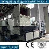 Mit hohem Ausschuss Belüftung-Zerkleinerungsmaschine für Rohr-Profil-Teppich