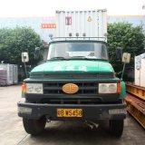 Groupe électrogène diesel de Cummins 700kw avec le certificat de la CE