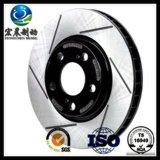 Disques de frein d'automobile OE 7L1z-2c026A à vendre