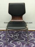食事のためのPUによって装飾される飲食店の椅子(FOH-BCC31)