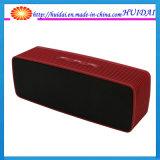 SDH-201 portátil Mini Cube Bluetooth altavoz de radio con sonido envolvente de sonido de graves
