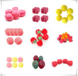 Sale quente Lovely Sponge Hair Rollers a Sleep dentro