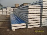 Material Building EPS Sandwich for Panels Prefab Homes
