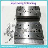 工具細工の押すことを押す工場Puching専門の型は停止する