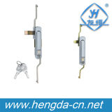 Fechamento de Rod Contral do gabinete de Metall (YH9504)