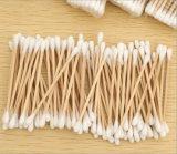 Brote del algodón con la esponja de /Cotton del rectángulo plástico de la insignia de la impresión