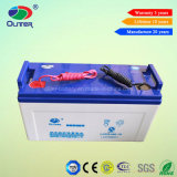 12V 100ah AGM Battery with Strict Quality Inspection
