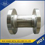 Edelstahl-gewölbter Metalschlauch
