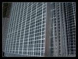 Grating van het roestvrij staal
