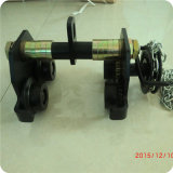 CE Standard Manual Geared Trolley для Chain Block