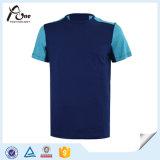 최고 연약한 면 t-셔츠 Mens 최고 면 Sportwear