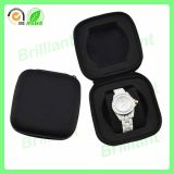 Harde EVA Waterproof Pu Leather Watch Box met Zipper (JWC008)