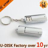 De Roterende Aandrijving van uitstekende kwaliteit van de Flits van het Metaal USB (yt-1251)