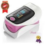 Best-Selling Impuls Oximeter van de Vingertop van de Kleur OLED (rpo-8A) - Fanny