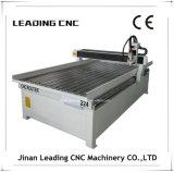 Precio de la máquina del CNC de la carpintería del precio de fábrica en la India
