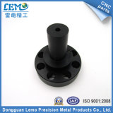Precisie CNC Turning Parts met Black POM (lm-0528N)