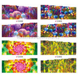 못 예술 아름다움 이동 물 전사술 스티커 매니큐어 제품 (NPP11)
