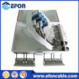 ONU Gepon 1X16 PLC 쪼개는 도구 광섬유 접속점 끝 상자 (FDB-016G)