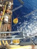 Crane & Davit Load Test Water Weight Bags