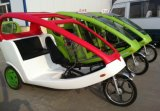 Солнечное колесо /Electric 3 трицикла