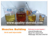 Músculos que ganan el acetato CAS 10161-34-9 de Trenbolone del polvo de los esteroides