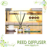 10years Experience Duft Aroma Reed Diffuser Soem-Factory Direct Sticker/Fragrance/Box Custom mit 100ml Perfume Oil