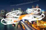 UFO RC Quadcopter de WiFi Fpv del girocompás del eje de 4CH 2.4G 6 con la cámara Syma X8 de HD 2.0MP