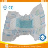 Qualitäts-niedriger Preis-super weicher Wegwerfbaby-Windelhersteller von China