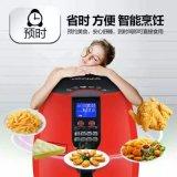 Pollo que fríe la máquina/la sartén de la presión (B199)