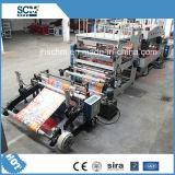 Máquina Automática de Alta Qualidade Tecido Hot Stamping