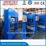 HPB-100/1010 type machines de dépliement du carbone de plaque hydraulique d'acier