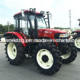 110HP Tractors, Farm Machinery voor Sale