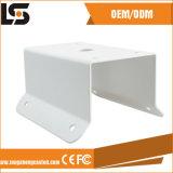 L'alloggiamento della macchina fotografica del CCTV di di alluminio l'anello dell'adattatore del connettore della pressofusione