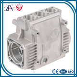 주문 높은 정밀도 OEM는 정지한다 LED 기초 (SYD0013)를 위한 주조 알루미늄 부속을