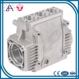 Hohe kundenspezifisches Präzision Soem Druckguss-Aluminiumteile für LED-Unterseite (SYD0013)