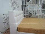 Meubles confortables de chambre à coucher de maison du modèle S124