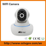 Draadloze PTZ 720p IP Surveillance Camera met Ios/Android APP