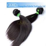 Cabelo da boa qualidade, cabelo humano brasileiro