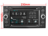 Witson especial del coche DVD GPS para Ford Focus 2005-2007 (W2-D9672)