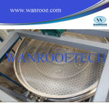 Konkurrenzfähiger Preis Kurbelgehäuse-Belüftungplastikpulverizer-Maschine