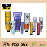 Cosmetic를 위한 어깨 Printing Plastic Tubes