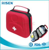 Kit de primeros auxilios portable vendedor caliente de EVA