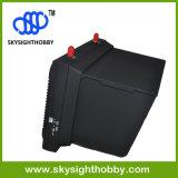 Ricevente di diversità di Sky-702 5.8g 32CH video dell'affissione a cristalli liquidi da 7 pollici