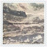 Chinese Beige/Witte/Zwarte Marmeren Tegel voor Vloer en Bovenkanten