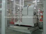 Machine van de Prijs van de fabriek de Planetarische Vastlopende