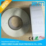 Etiqueta del embutido de la frecuencia ultraelevada RFID, embutido mojado de la frecuencia ultraelevada de RFID con la viruta extranjera H3