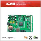 Агрегат PCB 2oz PCBA системы Fr4 2.4mm пожарной сигнализации