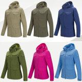 2016 venta de OEM 6 ropa de moda de color al aire libre para mujeres y hombres