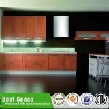 Neues Modell 2016 Belüftung-Küche-modularer Küche-Schrank