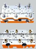 25ton-60ton de Machine van het Ponsen van de Laminering van de Motor van de Precisie van de hoge snelheid